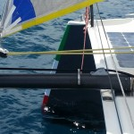 LH 37 Sport prua
