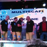 LH 37 Sport Brindisi Corfù 2016 Premiazione