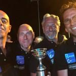 LH 37 Sport Brindisi Corfù 2016 Equipaggio